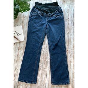 Planet Motherhood Maternity Size 1X Jeans
